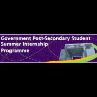 HK Government Post-Secondary Student Summer Internship Programme