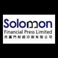 Solomon Financial Press Limited