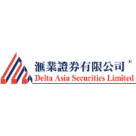 Delta Asia Securities Limited